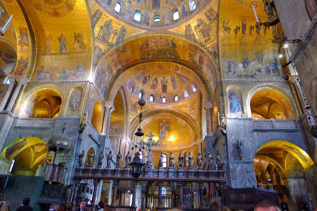 Basilica of St. Mark