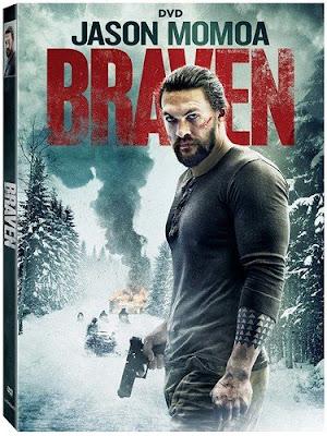 Braven DVD