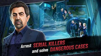Criminal Minds Mod Apk + Data Download
