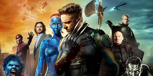 Crítica: X-Men: Days of Future Past