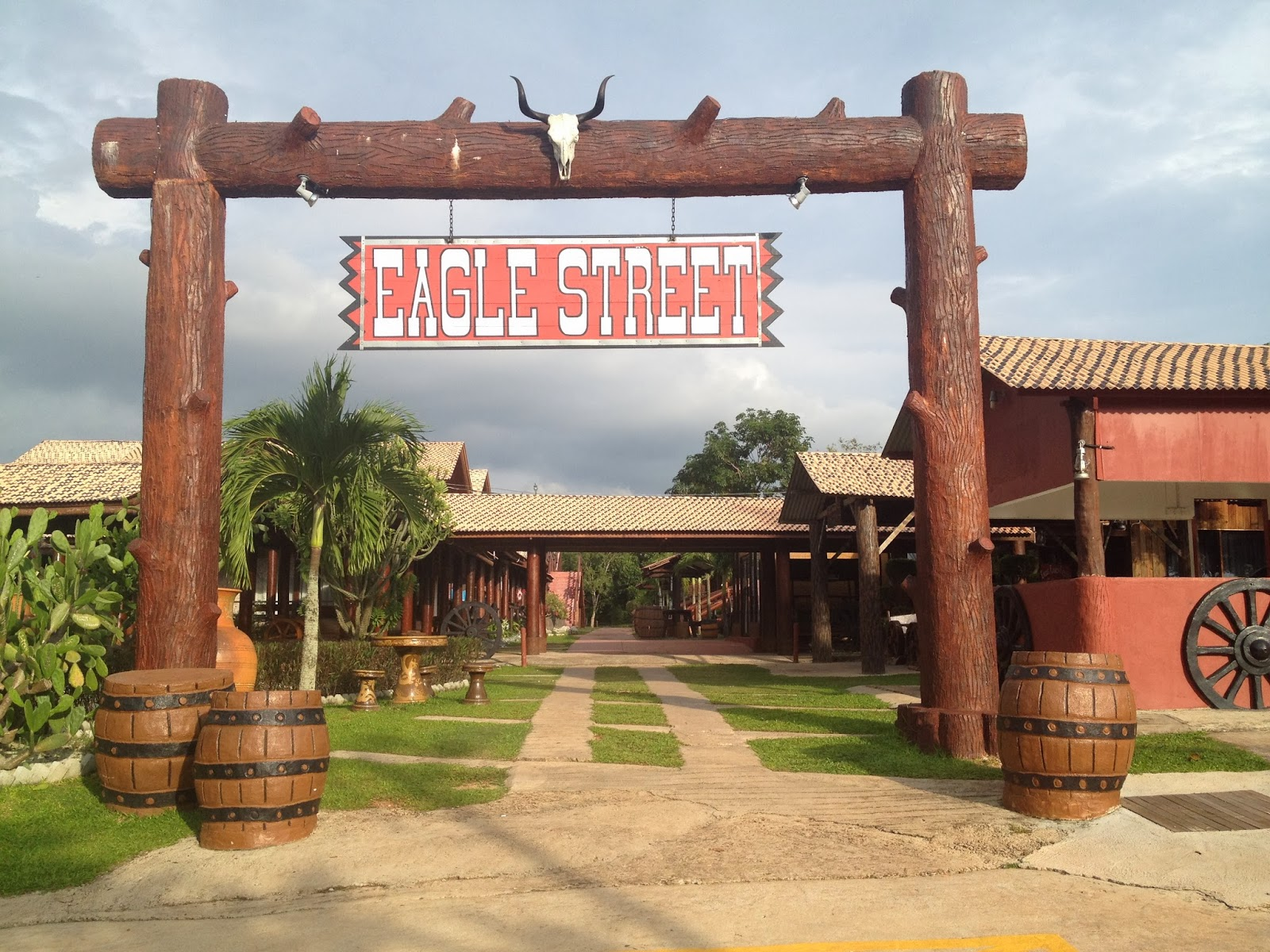 Negeri Sembilan At Its Best Eagle Ranch Resort Port Dickson