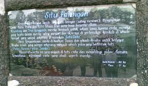 Wisata Alam Telaga Situ Patengan Bandung