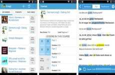 LingQ: para aprender idiomas con lecciones de audio en la web, iOS y Android