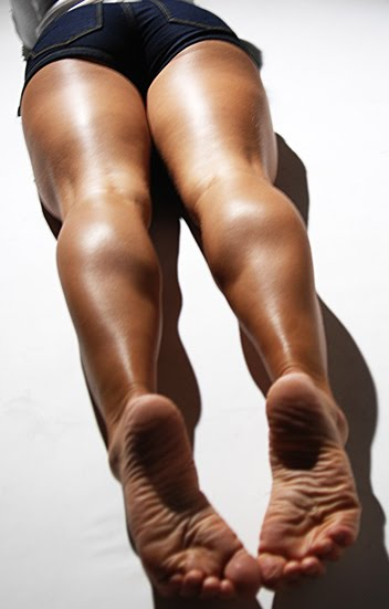Running Tips Preventing Tight Calf Muscles Posture School