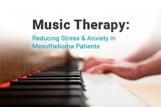 mesothelioma musicians