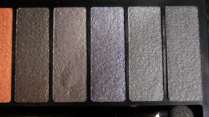 T.LeClerc Palette of the Elégantes Lidschatten Palette - Farben 2