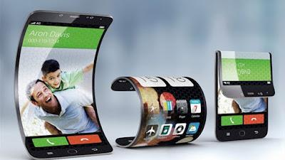 Bocoran Samsung Galaxy X Dengan Layar Lipat, Kembali Muncul