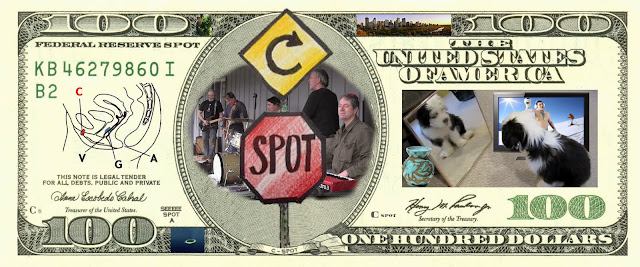 C-Spot