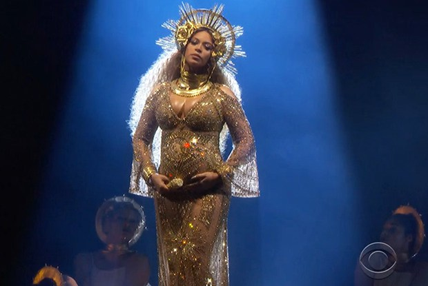 Beyonce Grammys: Our Adversary Tips His Hand, Mocks The Revelation 12 Sign