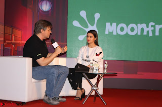 Alia Bhatt looks super cute in T Shirt   IMG 7857.JPG