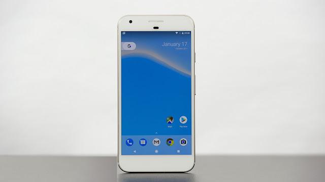 جوجل بحاجة إلى مستهلكين لتوفير مدخلات تصميم هاتف Pixel 2