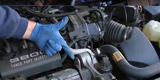 Comment diagnostiquer vos problèmes de voiture
