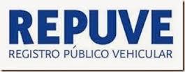 Repuve.gob.mx sacar placas de carros que se robaron en Mexico DF y Estado de Mexico
