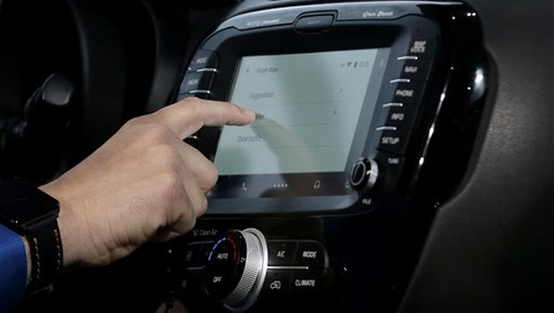 LG, Produsen Smartphone Pertama yang Ikut Kembangkan Android Auto