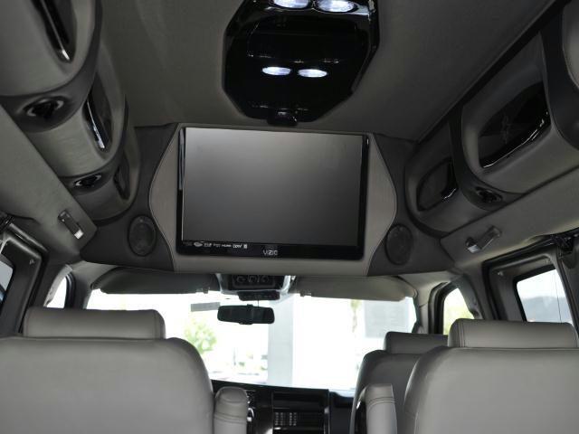 c590e8e9a6 Conversion Vans For Sale  2012 Chevy Express Southern Comfort ...