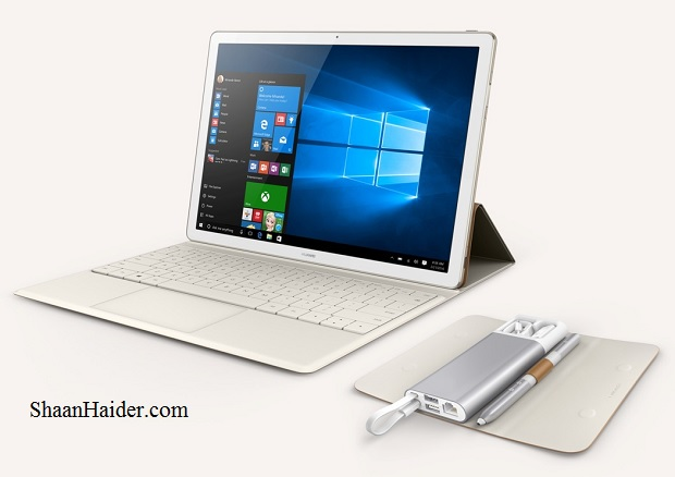 Huawei MateBook : Full Hardware Specs, Features and Price