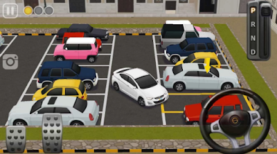 Dr. Parking 4 Mod Apk Unlimited Coins