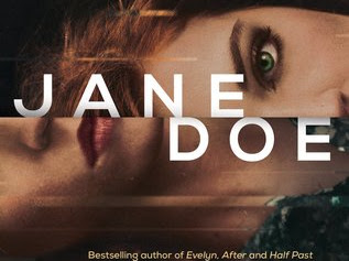 Revenge, Sociopaths & Smashing The Patriarchy: Jane Doe by Victoria Helen Stone