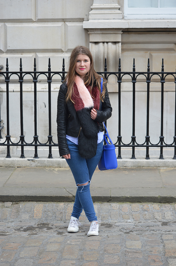topshop leigh jeans bloggers