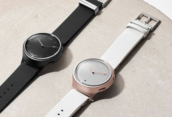 Misfit announces its first hybrid smartwatch, the Misfit Phase