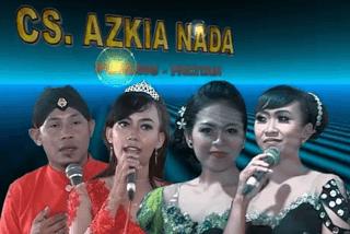 Grindulu Ninggal Janji - Kris Dewa Rengku - Azkia Nada