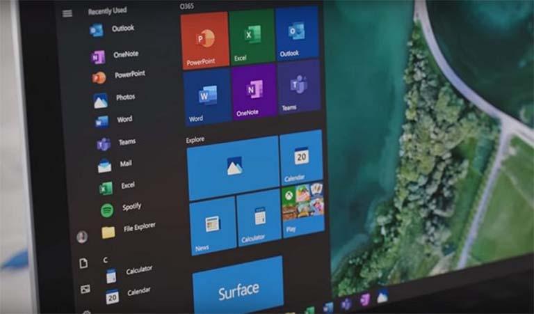Microsoft Mengumumkan Tentang Windows 10 Mei 2019 Update