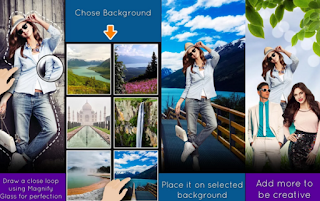 Cut Paste Photos 4.2 Apk Terbaru Gratis Download