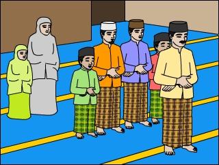 doa doa iftitah lengkap dengan artinya
