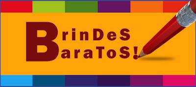 Brindes Baratos - Grupo Ágata