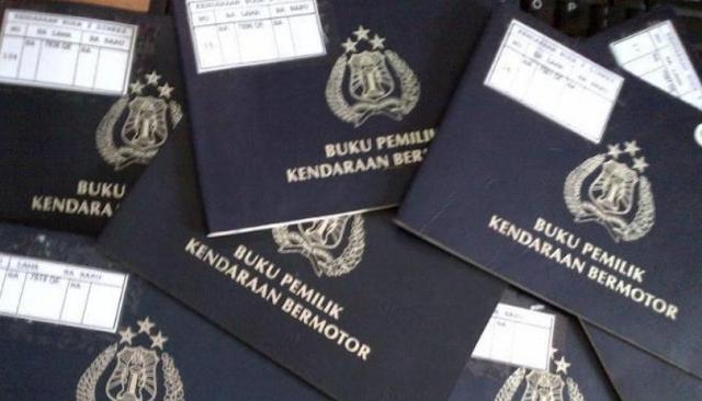 Jokowi Pertanyakan Kenaikan Tarif BPKB dan STNK. Pengamat: Seperti Pemerintah Abal-Abal Saja