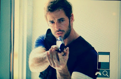 Hot and Sexy Male Model William Levy