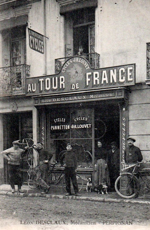 vocabulaire cycliste   l u0026 39 origine du mot  u0026quot bouclard u0026quot
