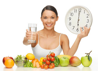7 Tips Naturally Healthy Diet - 2