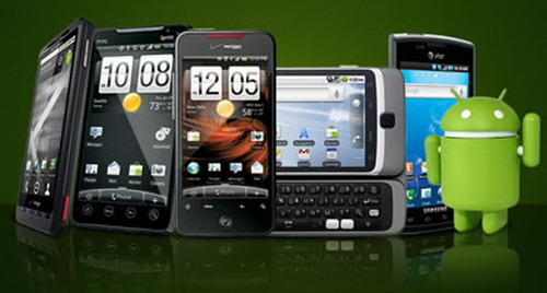 Android Smartphones & Tablets Driver Download ~ China