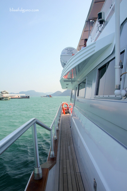 Langkawi Sunset Cruise Naam Blog