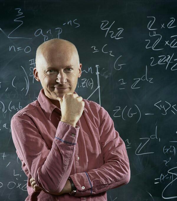 cách tư duy mới là chìa khóa trong việc giỏi toán