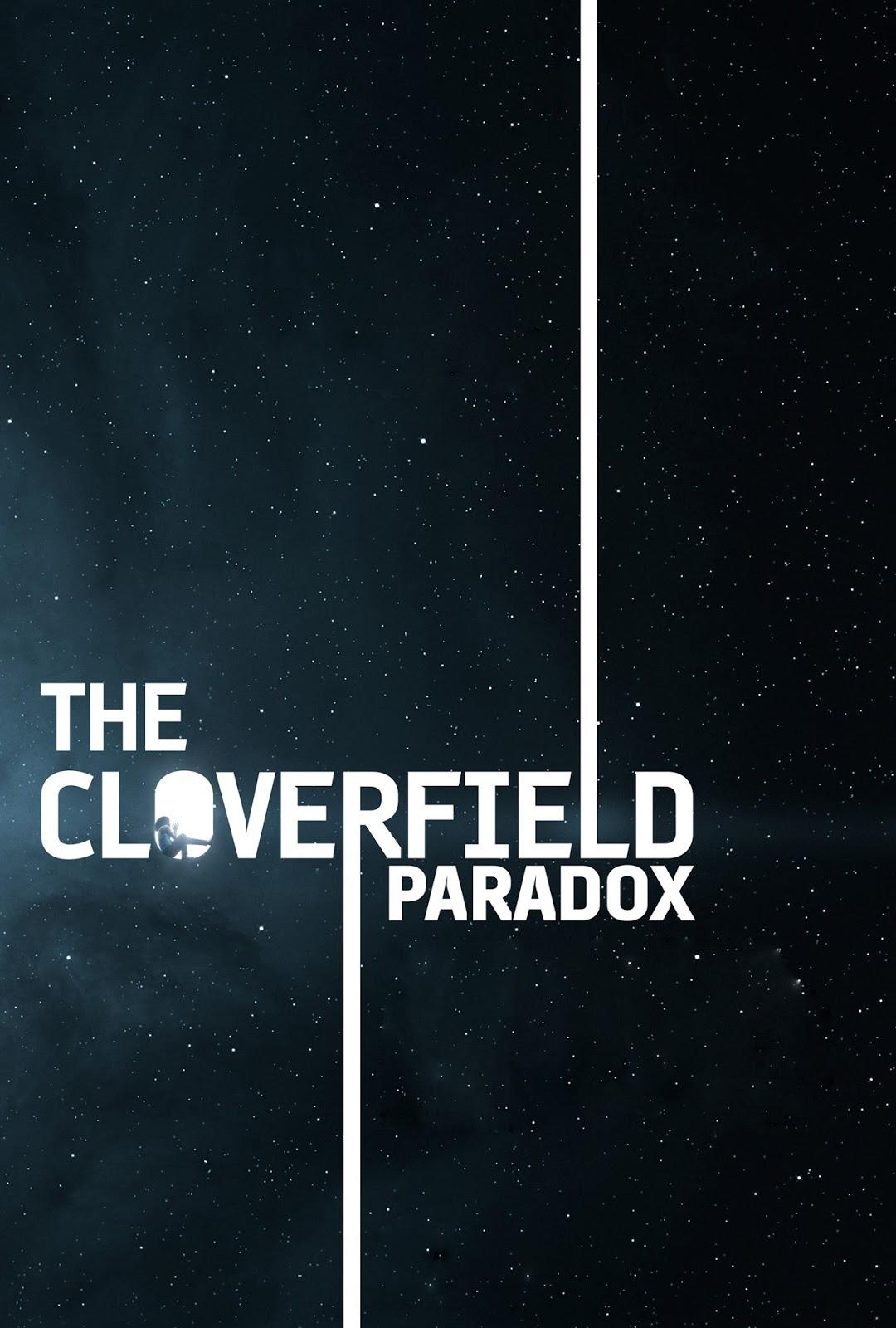 The Cloverfield Paradox [2018] [DVDR] [NTSC] [CUSTOM HD] [Latino]