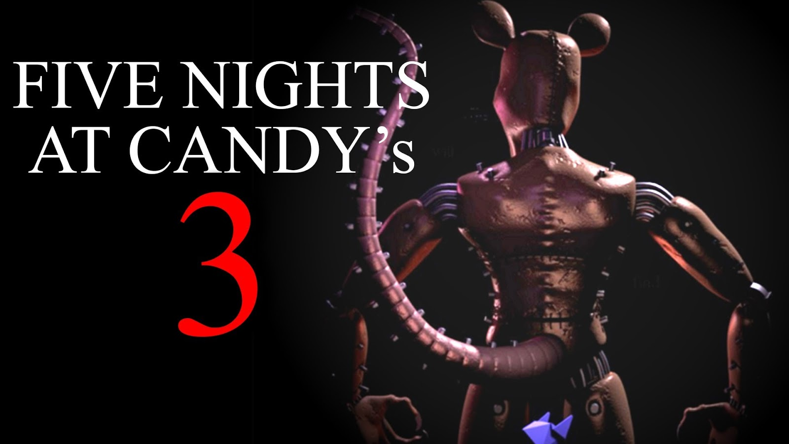 Five nights at-candy's 3