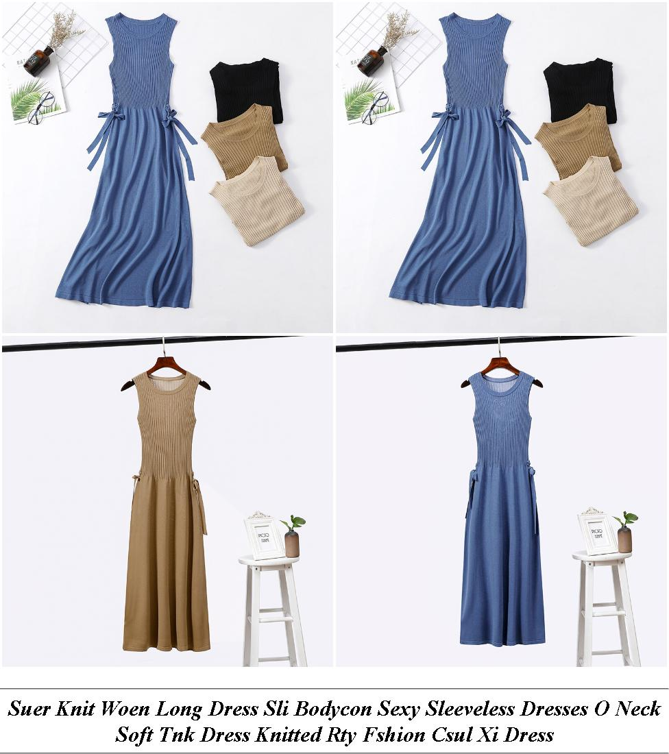 Lack And White Dresses Amazon - American Vintage Us Store - Emerald Green Maxi Dress With Sleeves