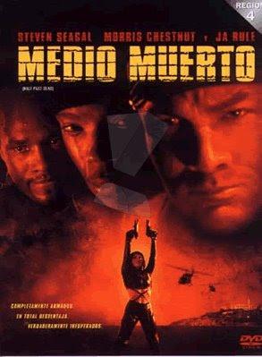 Medio Muerto (2002) DvDrip Latino [Acción] | Peliculas