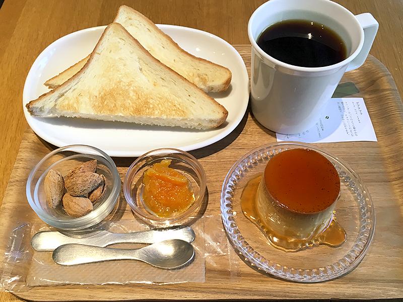 WEEKENDERS COFFEE All Rightの神楽坂プリントースト