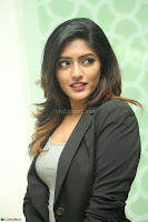 Actress Eesha Looks gorgeous in Blazer and T Shirt at Ami Tumi success meet ~  Exclusive 065.JPG