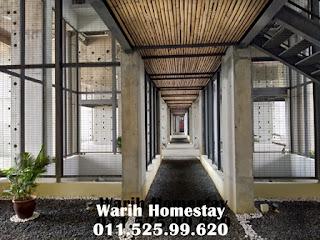 Warih-Homestay-Sky-Garden