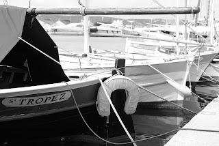 Bateaux Saint-Tropez