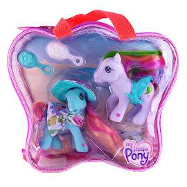 My Little Pony Beach Belle Pony Packs 2-pack G3 Pony