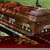 Ugandan man buried with $5,700 to ''bribe God'' when he gets to his destination ...photo
