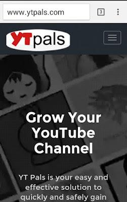 Cara Cepat Menambah Like Dan Subscriber Chanel Youtube