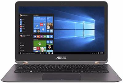 ASUS ZenBook UX360UAK-C4269T