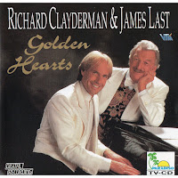 James Last and Richard Clayderman on RadioSatellite  (Webradio)