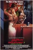 A Nighrmare on Elm Street Part 2